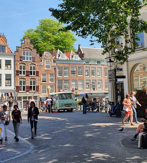 Advocaat Kim arbeidsrecht Utrecht